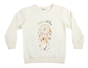 Dream Catcher Çocuk Sweatshirt