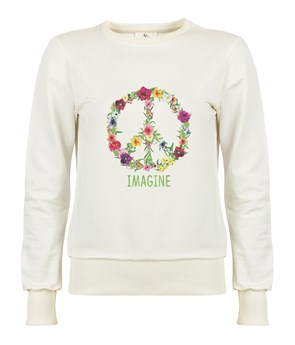Imagine Kadın Sweatshirt